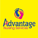 Advantage Nursing Services - Pediatric Home Care logo