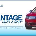 Advantage Rent A Car logo