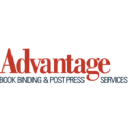 Advantage Book Binding Inc. logo