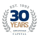 Advantage Capital Partners logo