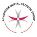 Advantage Dental Esthetic Group logo