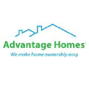 Advantage Homes Ltd. logo