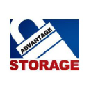 Advantage Storage logo