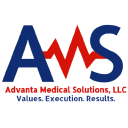 Advanta Medical Solutions, LLC logo