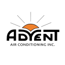Advent Air Conditioning Inc. logo