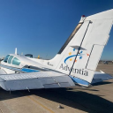 Adventia - European Aviation College, S.A. logo