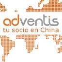 Adventis - tu socio en Asia logo