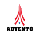 ADVENTO COMMUNICATIONS logo