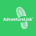 Adventure Link logo icon