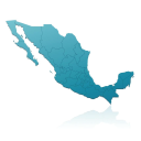 Adventure Mexico.Travel logo
