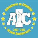 Adventures In Climbing, LLC logo