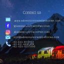 Adventure Travel Pakistan (ATP) logo