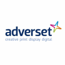 Adverset Media Solutions logo