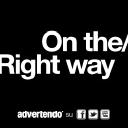 Advertendo.com logo