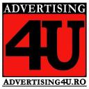 Advertising4U.ro logo