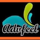 AdvFeel Com. logo