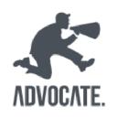 Advocate Pte Ltd logo
