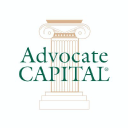 Advocate Capital, Inc. - Send cold emails to Advocate Capital, Inc.