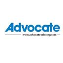 Advocate Printing & Publishing logo