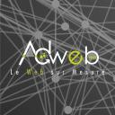 Adweb.ma logo