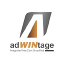Adwintage communications logo