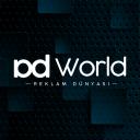 AdWorld Advertising Network logo