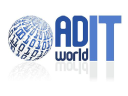 Ad World IT Ltd logo
