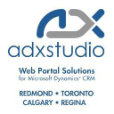 Adxstudio logo icon