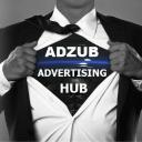 ADzub Advertising Services logo