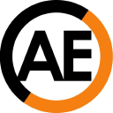A.E. Engine Sports Media logo