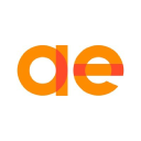 AE nv/sa logo