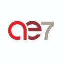Ae7 Bikes logo