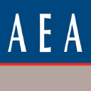 Aircraft Electronics Association logo icon