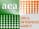Abuja Enterprise Agency logo
