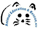 Animal Education and Rescue logo