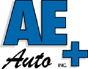 AE Auto Plus Inc. logo