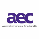 AEC - Airborne Environmental Consultants Ltd logo