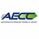 AECC (Association for Emissions Control by Catalyst) logo