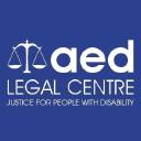 AED Legal Centre logo