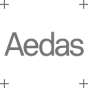 Aedas logo icon