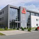 AED Rent Nederland logo