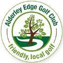 Alderley Edge Golf Club logo
