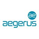 AEGERUS (Aegeeus S.L.). logo