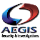 AEGIS Security & Investigations Inc. logo