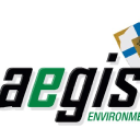 Aegis Environmental, Inc. logo