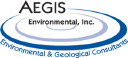 Aegis Environmental logo