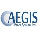 Aegis Power Sytems, Inc. logo