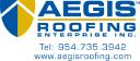 Aegis Roofing Enterprise Inc logo