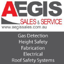 Aegis Safety Pty Ltd logo