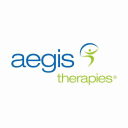 Aegis Therapies logo icon